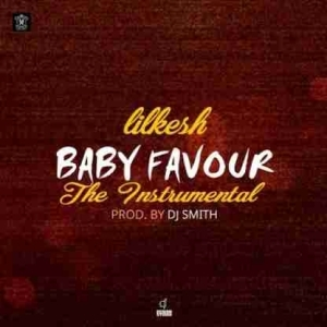 Instrumental: Lil Kesh - Baby Favour (Prod. By DJ Smith)